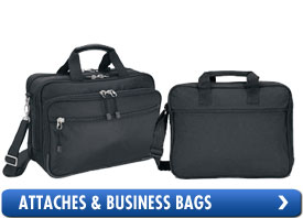 Attaches & Business Bags